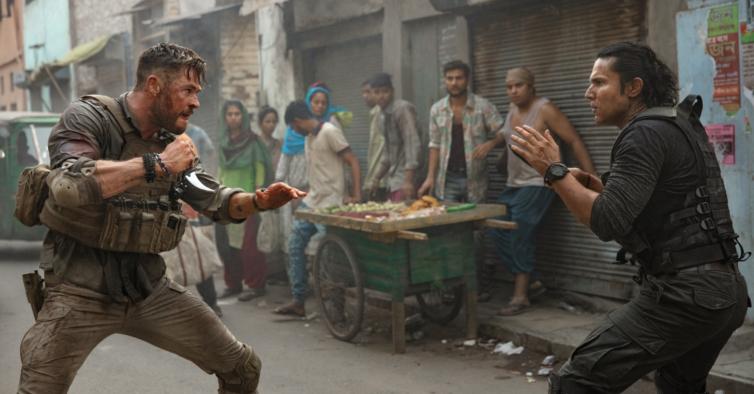 Estes são os 10 filmes mais vistos de sempre na Netflix