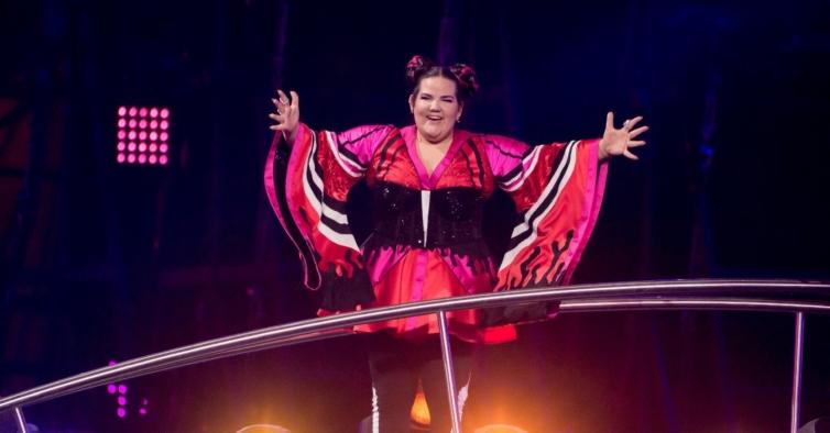 Até já Festival da Eurovisão: organização vai fazer um concurso nos Estados Unidos