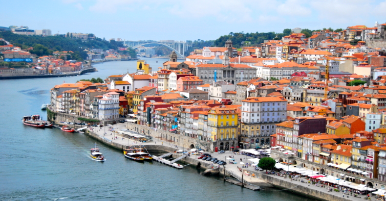 Porto vai ter caminhadas gratuitas para toda a família durante 3 meses