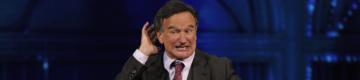 Vem aí um documentário sobre os últimos dias de vida de Robin Williams