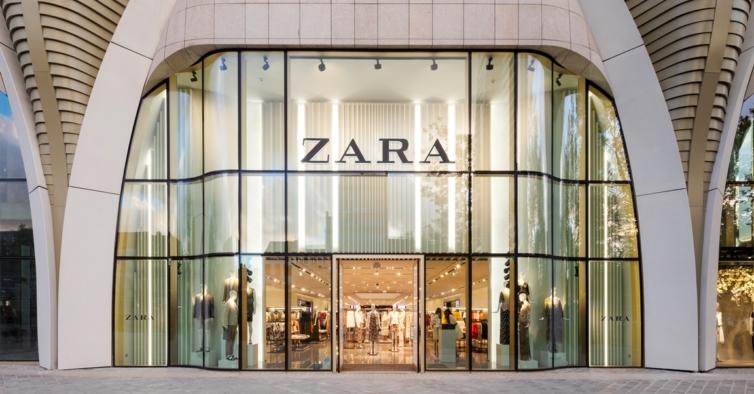 A mini carteira da Zara que vai querer usar todas as noites de verão