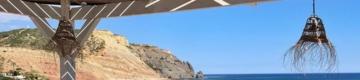 ZaZu Beach Club: o novo spot para petiscar em cima da praia no Algarve