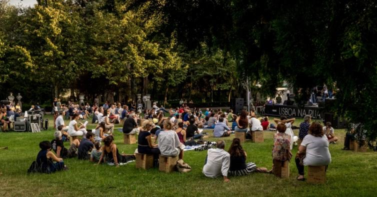 Cinema ao ar livre, concertos e magia: Lisboa vai estar na rua nas próximas semanas
