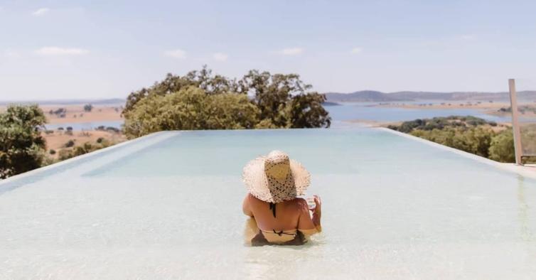 Montimerso: o novo turismo rural do Alentejo é simplesmente deslumbrante