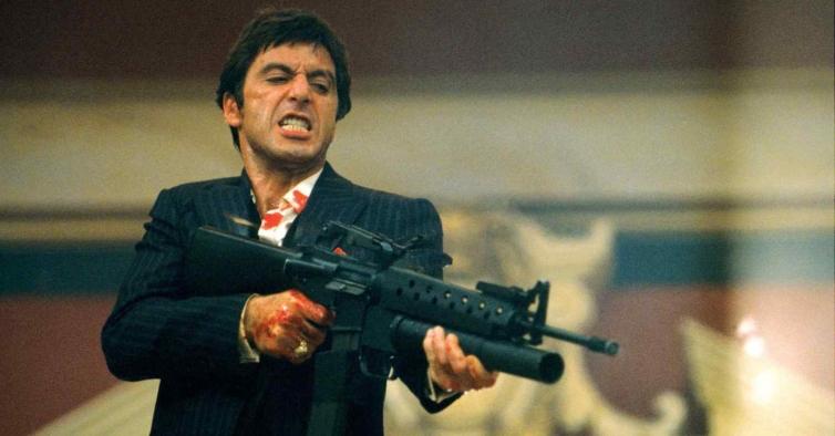 Al Pacino e Robert De Niro vão estar em confronto na televisão portuguesa