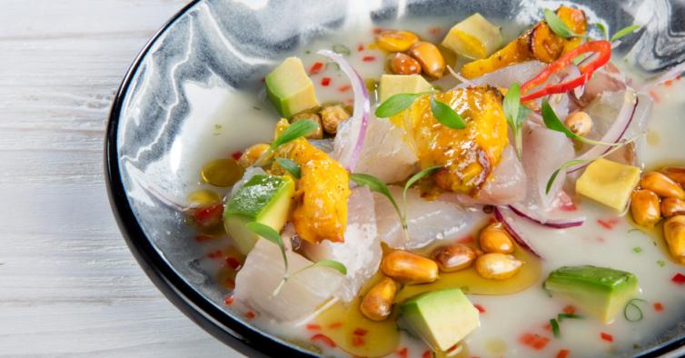 Os melhores pratos da América Latina vão estar em Cascais ao longo de setembro
