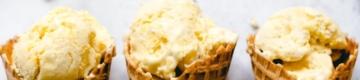 O inesperado gelado de meloa que se faz em apenas 2 minutos