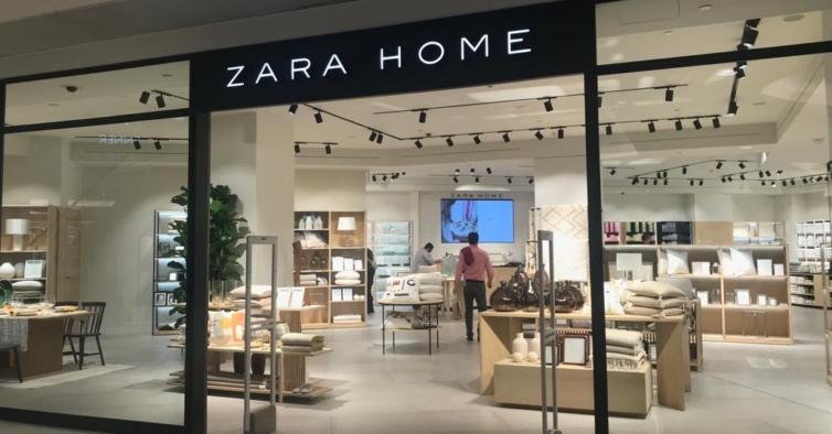 Zara Home lança a coleção de sandálias mais confortável do verão