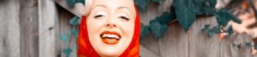 Ela é um fenómeno no TikTok, é sósia de Marilyn Monroe — e até vive na casa da atriz