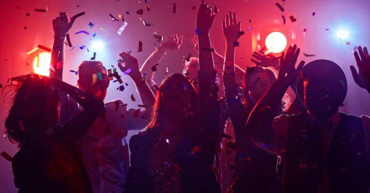 Vai acontecer mais uma festa de sexo em Portugal (desta vez no Algarve)