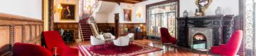 Infante Sagres: o primeiro hotel de cinco estrelas do Porto já reabriu