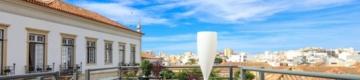 Cidade Velha Rooftop: o novo terraço do Algarve com cocktails de autor