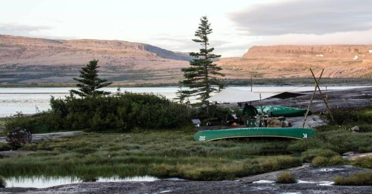 A viagem de canoa mais louca do mundo é para miudos e dura 40 dias