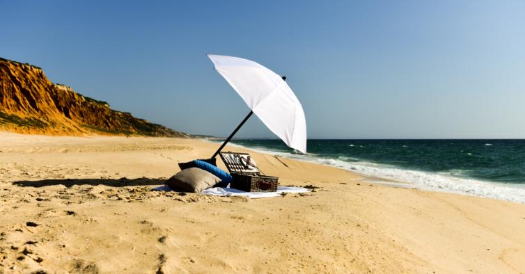 As praias paradisíacas e secretas para descobrir na Costa Vicentina