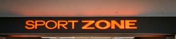 Sport Zone tem mais de dois mil artigos com descontos que chegam aos 70%