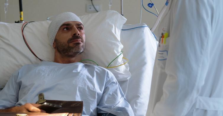 """""""Doc"""" é a nova série de médicos da televisão portuguesa"""