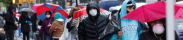 Estados Unidos ultrapassam a barreira dos 5 milhões de infetados