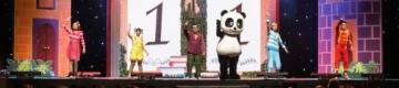 Chegou a loja do Panda e os Caricas: tem roupa, brinquedos e artigos para festas