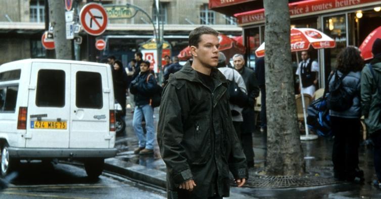 """De Jason Bourne a """"Aquaman"""", os filmes que chegaram à Netflix e HBO"""