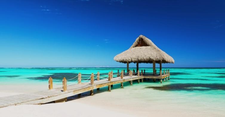 Já pode visitar a República Dominicana — ainda antes de aterrar nas Caraíbas