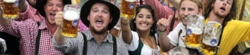 A nova cerveja portuguesa é inspirada na Oktoberfest