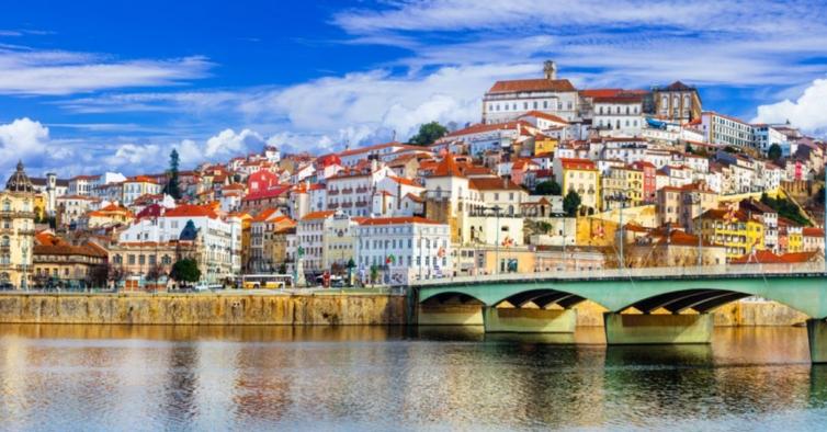 Coimbra lança vídeo inspirador para impulsionar o turismo local