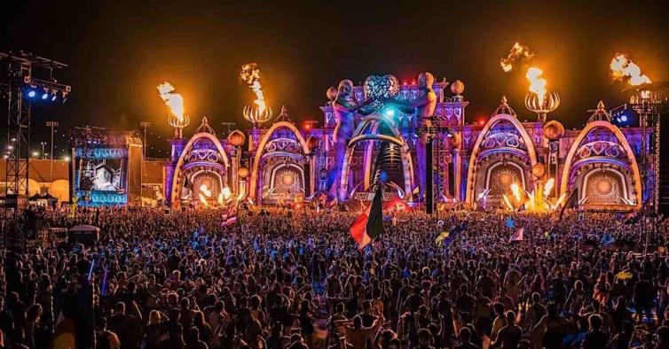 Um dos maiores festivais de música do mundo chega a Portugal em 2021
