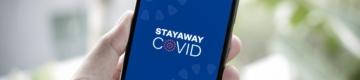 A aplicação Stayaway Covid já foi descarregada por mais de 1 milhão de pessoas