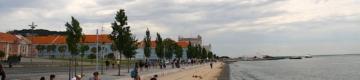 Nível das águas pode subir abruptamente este fim de semana em Portugal