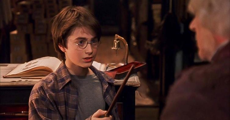 Harry Potter vai ter uma estátua no centro de Londres