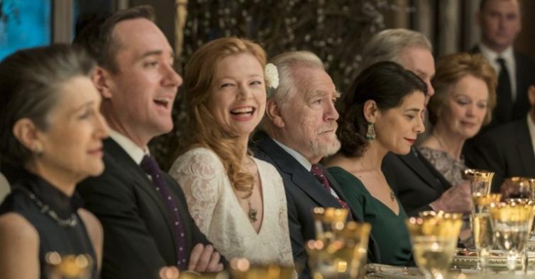 """""""Succession"""", """"Watchmen"""" e """"Schitt`s Creek"""" são os vencedores dos Emmy 2020"""