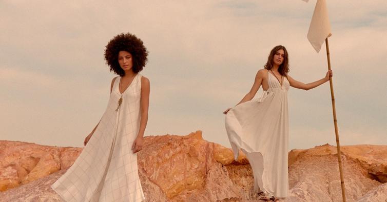 Dress To: a famosa marca carioca já está à venda em Portugal