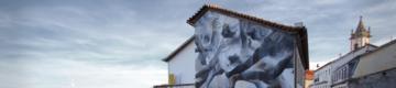 Wool: a arte urbana volta a tomar conta das ruas da Covilhã