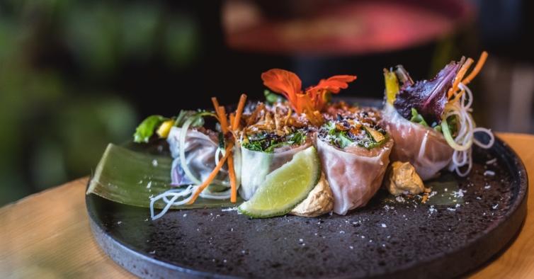 Grupo SushiCafé lança vouchers experiências nos seus restaurantes