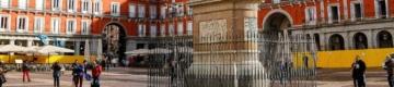 Madrid prepara-se para um novo confinamento enquanto Europa está em alerta
